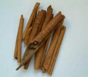漢方の桂枝