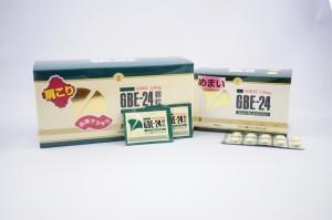 漢方のGBE-24