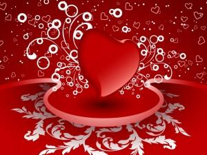 漢方のバレンタイン