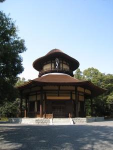 漢方の俳聖殿