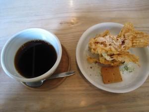 カフェの漢方