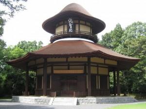 漢方の俳聖堂