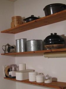 漢方の台所