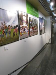 漢方の写真展