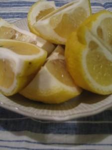 漢方の蜜柑
