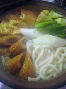 漢方の鍋料理