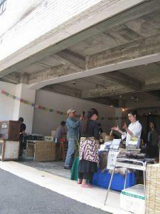 漢方のマーケット
