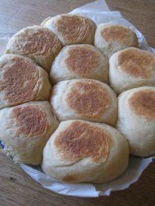 漢方のパン