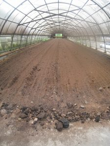 漢方の肥料