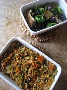 漢方の常備野菜